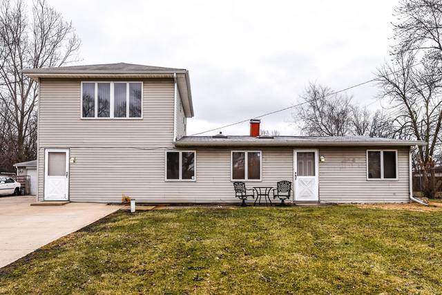 22147 Prairie Avenue, Sauk Village, IL 60411 (MLS #10051335) :: The Jacobs Group