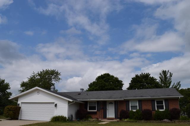 3690 Winston Place, Hoffman Estates, IL 60192 (MLS #10051347) :: The Jacobs Group