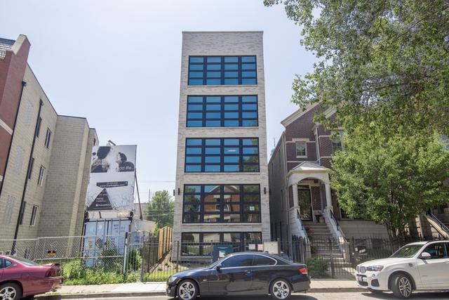 1221 E 46th Street #3, Chicago, IL 60653 (MLS #10051353) :: Domain Realty