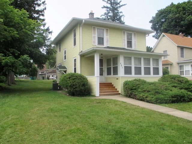 425 S 4th Street, Dekalb, IL 60115 (MLS #10051369) :: Littlefield Group