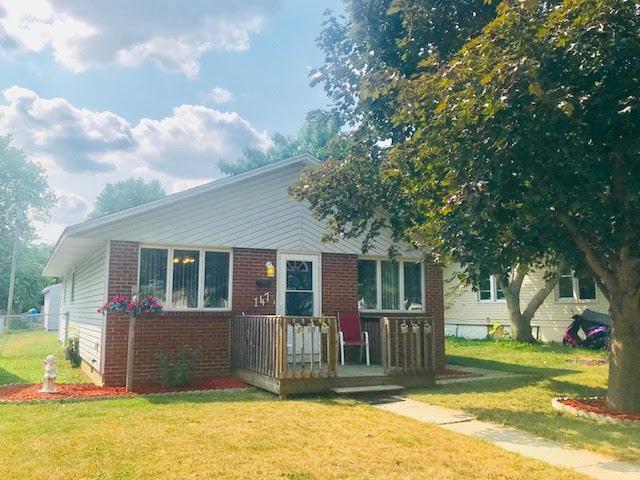 147 S Fulton Avenue, Bradley, IL 60915 (MLS #10051376) :: Littlefield Group
