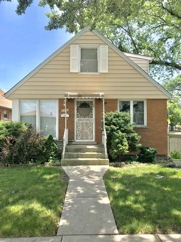 6057 S Normandy Avenue, Chicago, IL 60638 (MLS #10051388) :: Littlefield Group