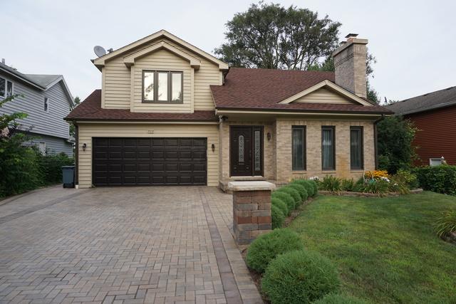 703 N Coolidge Avenue, Palatine, IL 60067 (MLS #10051394) :: Littlefield Group