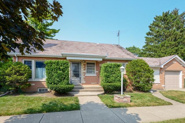 6244 Capulina Avenue, Morton Grove, IL 60053 (MLS #10051400) :: Littlefield Group