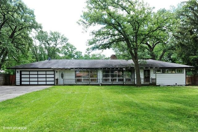 4585 Forest View Drive, Northbrook, IL 60062 (MLS #10051403) :: Littlefield Group