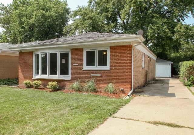 719 Leclaire Avenue, Wilmette, IL 60091 (MLS #10051422) :: The Spaniak Team