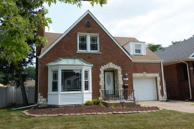 1913 S 3rd Avenue, Maywood, IL 60153 (MLS #10051448) :: The Jacobs Group