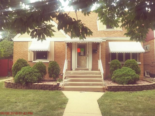 5616 S Kildare Avenue, Chicago, IL 60629 (MLS #10051464) :: Domain Realty