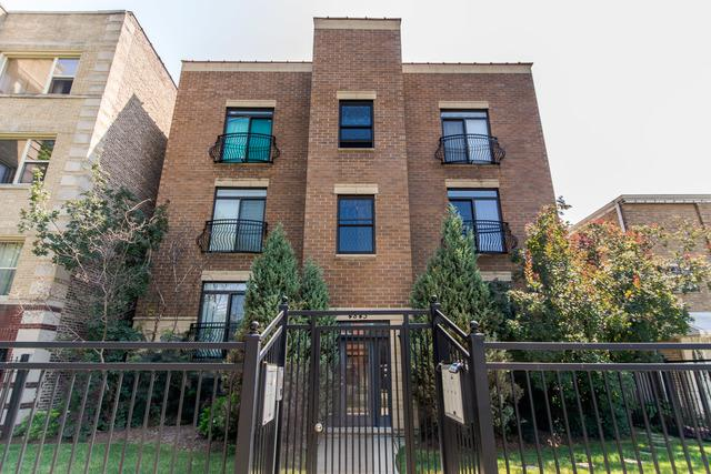 4843 N Harding Avenue 1S, Chicago, IL 60625 (MLS #10051466) :: Domain Realty