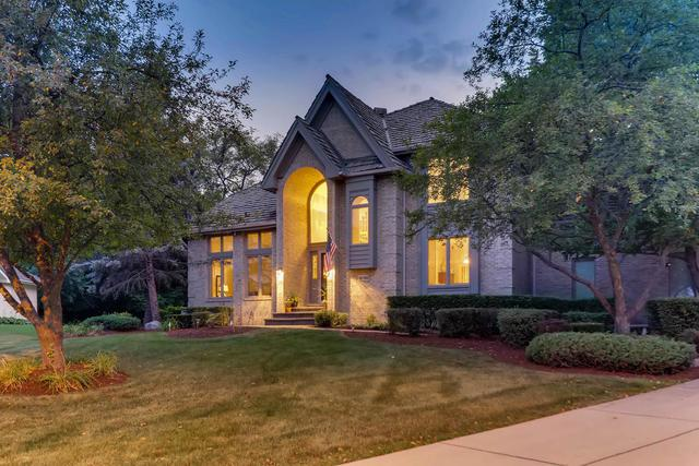 15110 Vail Court, Orland Park, IL 60467 (MLS #10051475) :: Littlefield Group