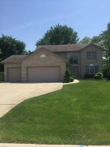 350 Forest Preserve Drive, Wood Dale, IL 60191 (MLS #10051478) :: The Jacobs Group