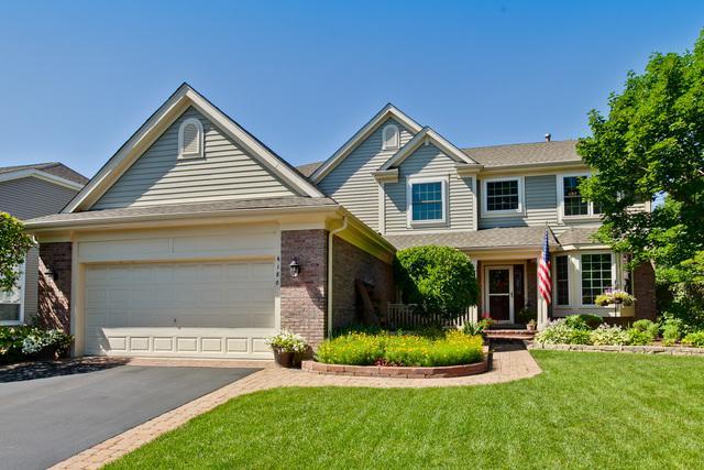 6180 Oakmont Lane, Gurnee, IL 60031 (MLS #10051485) :: Lewke Partners