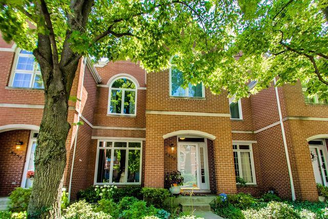 4259 W Thorndale Avenue, Chicago, IL 60646 (MLS #10051491) :: Domain Realty