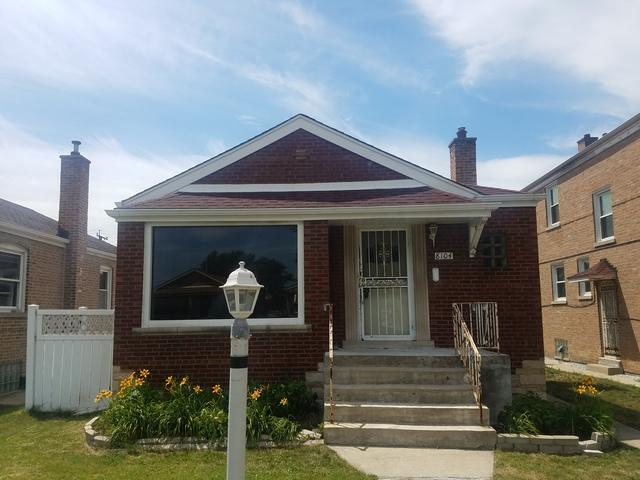 8104 S Troy Street, Chicago, IL 60652 (MLS #10051501) :: Littlefield Group