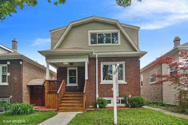 2627 N Newland Avenue, Chicago, IL 60707 (MLS #10051528) :: Littlefield Group
