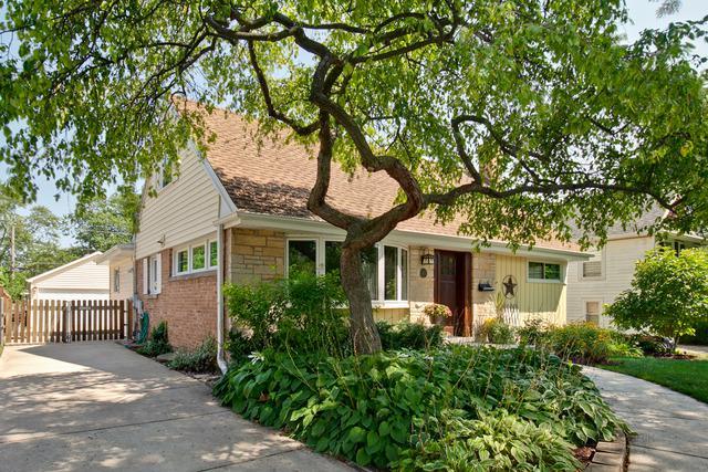 405 N Eastwood Avenue, Mount Prospect, IL 60056 (MLS #10051542) :: Domain Realty