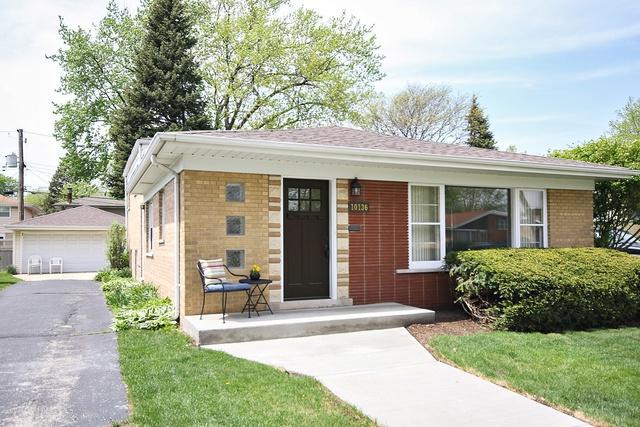 10136 Minnick Avenue, Oak Lawn, IL 60453 (MLS #10051569) :: Littlefield Group