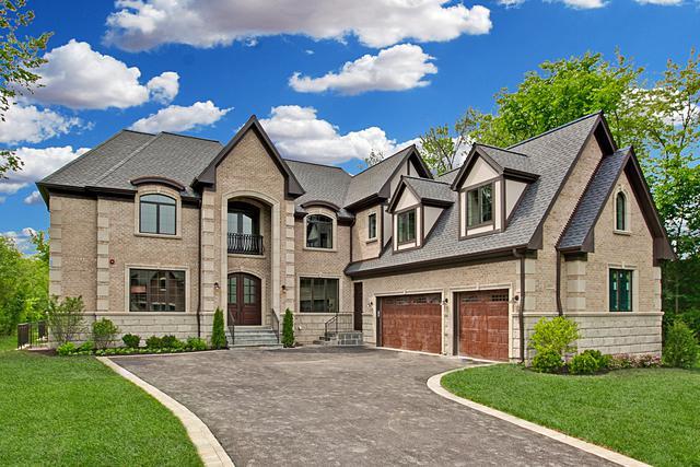 3905 Oak Avenue, Northbrook, IL 60062 (MLS #10051587) :: Littlefield Group