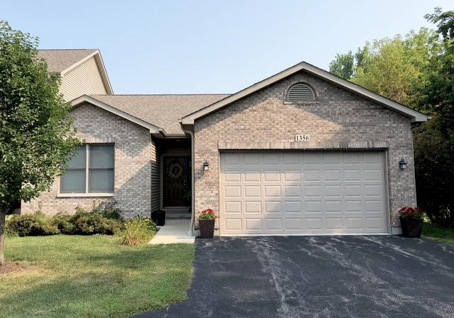 1356 Ridge Drive, Sycamore, IL 60178 (MLS #10051703) :: Littlefield Group