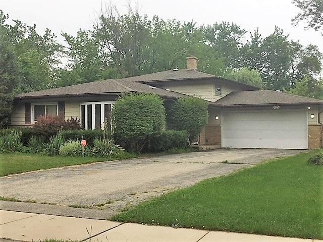 32 Mulberry East Road, Deerfield, IL 60015 (MLS #10051724) :: The Spaniak Team