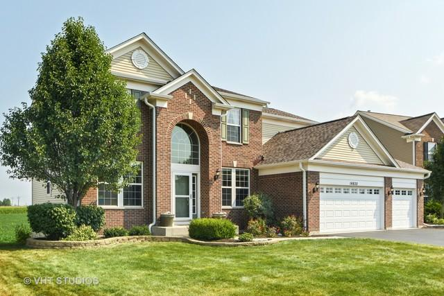 14832 Richton Drive, Lockport, IL 60441 (MLS #10051742) :: The Wexler Group at Keller Williams Preferred Realty