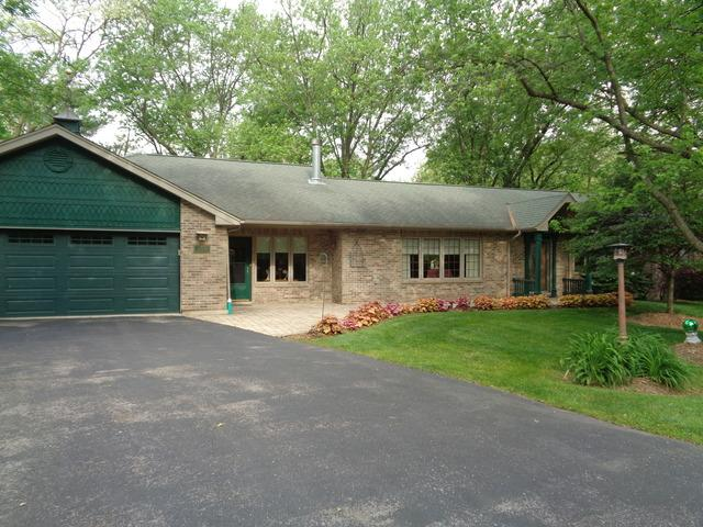 13024 S 79th Avenue, Palos Heights, IL 60463 (MLS #10051744) :: The Wexler Group at Keller Williams Preferred Realty