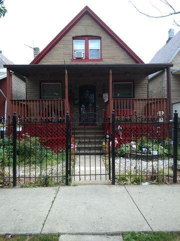 3535 W Hirsch Street, Chicago, IL 60651 (MLS #10051750) :: Littlefield Group