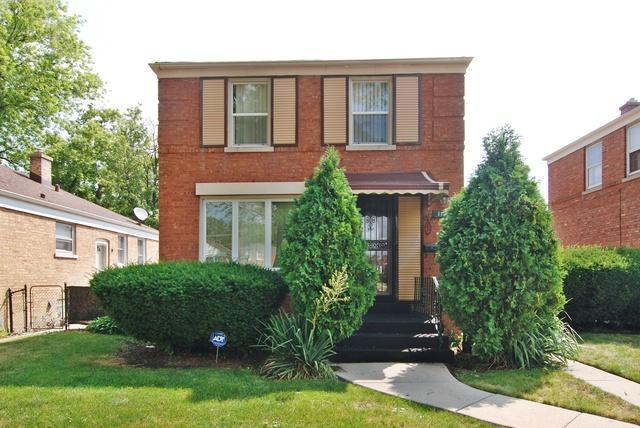 1123 Marshall Avenue, Bellwood, IL 60104 (MLS #10051772) :: Littlefield Group