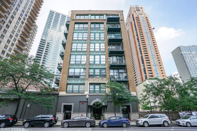 1133 S Wabash Avenue #203, Chicago, IL 60605 (MLS #10051777) :: Littlefield Group