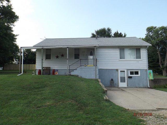 605 Ada Street, Rock Falls, IL 61071 (MLS #10051800) :: The Jacobs Group