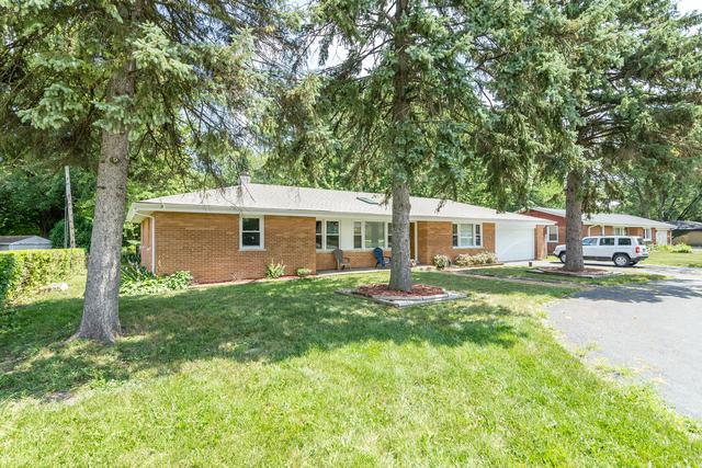 203 Coldren Drive, Prospect Heights, IL 60070 (MLS #10051826) :: The Spaniak Team