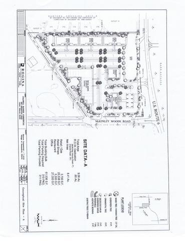 26601 W Eames Street, Channahon, IL 60410 (MLS #10051835) :: Littlefield Group