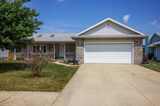 5 Old Farm South Court, Bradley, IL 60915 (MLS #10051845) :: Domain Realty