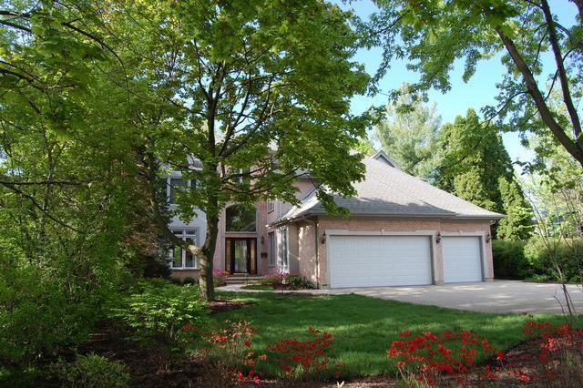 2345 Walters Avenue, Northbrook, IL 60062 (MLS #10051896) :: Littlefield Group