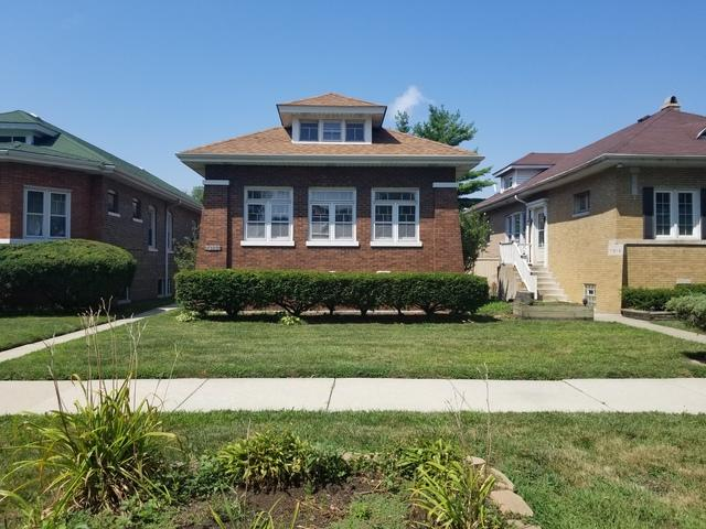 7320 S Prairie Avenue, Chicago, IL 60619 (MLS #10051901) :: Domain Realty