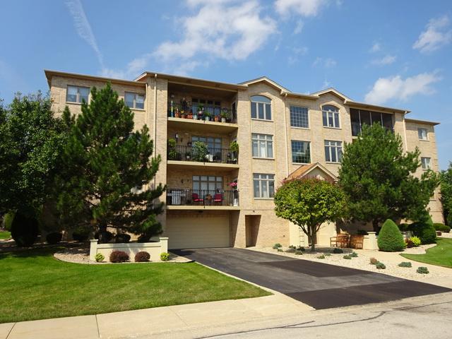 18350 Pine Ridge Drive 1B, Tinley Park, IL 60477 (MLS #10051910) :: Littlefield Group