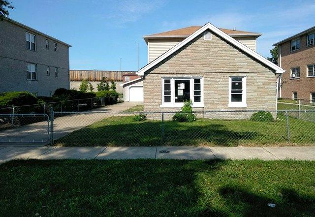 14526 S San Francisco Avenue, Posen, IL 60469 (MLS #10051922) :: Littlefield Group