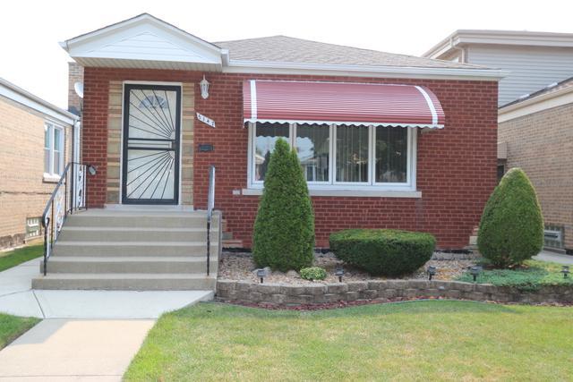 5147 S Narragansett Avenue, Chicago, IL 60638 (MLS #10051923) :: Littlefield Group