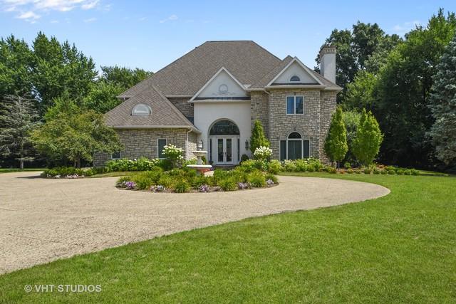 720 N St Marys Road, Green Oaks, IL 60048 (MLS #10051942) :: Baz Realty Network   Keller Williams Preferred Realty