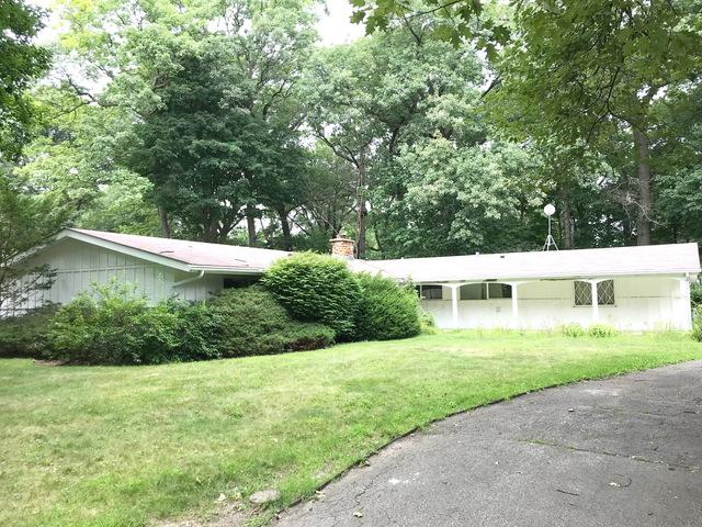 28 Cumberland Drive, Lincolnshire, IL 60069 (MLS #10051956) :: The Schwabe Group