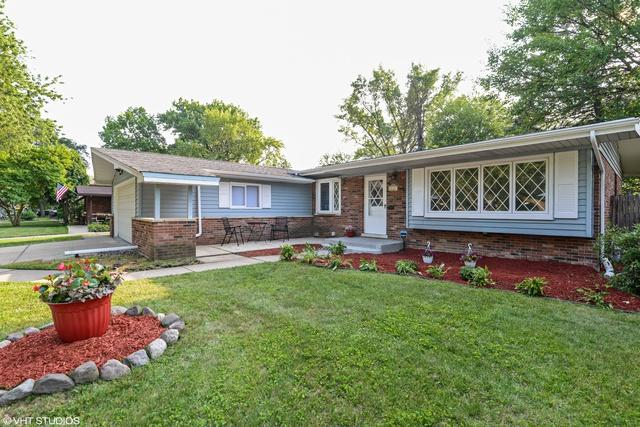 246 N Illinois Avenue, Glenwood, IL 60425 (MLS #10051972) :: The Jacobs Group