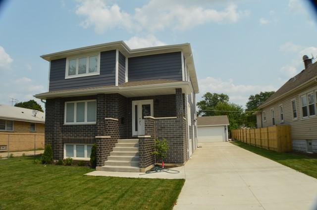4321 Wesley Terrace, Schiller Park, IL 60176 (MLS #10051996) :: Littlefield Group