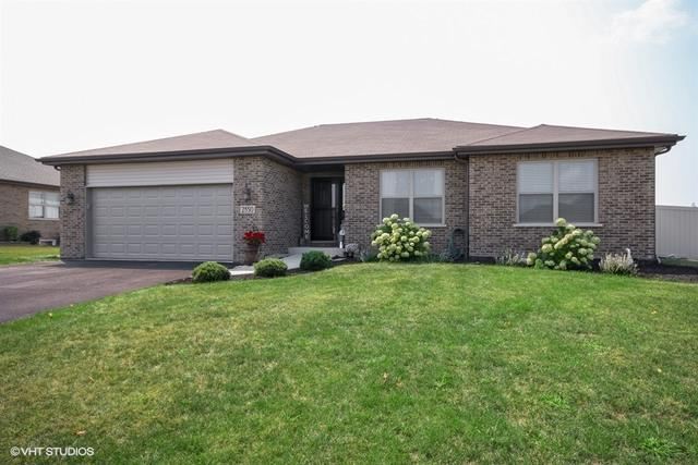 2850 Joela Drive, New Lenox, IL 60451 (MLS #10052004) :: The Jacobs Group