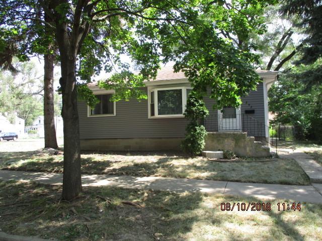 242 N 8th Avenue, Kankakee, IL 60901 (MLS #10052021) :: Littlefield Group