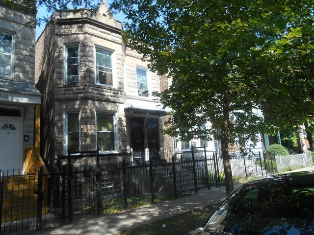 2116 S Trumbull Avenue, Chicago, IL 60623 (MLS #10052035) :: Domain Realty