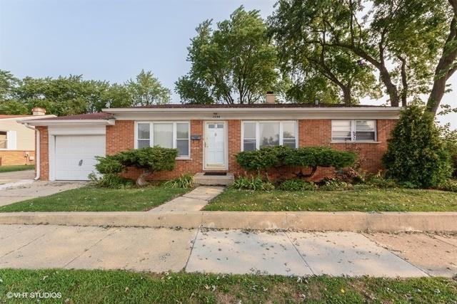 1534 E Palatine Road, Palatine, IL 60074 (MLS #10052040) :: Littlefield Group