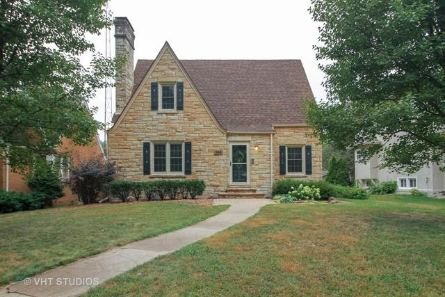 945 S Myrtle Avenue, Kankakee, IL 60901 (MLS #10052044) :: Domain Realty