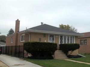 14427 Kimbark Avenue, Dolton, IL 60419 (MLS #10052048) :: The Spaniak Team