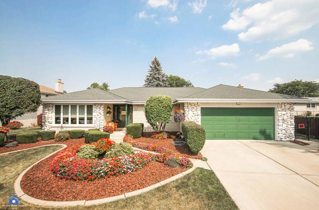 15635 Larkspur Lane, Orland Park, IL 60462 (MLS #10052064) :: Littlefield Group