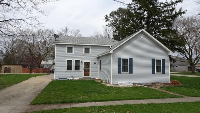 300 W Church Street, Sheridan, IL 60551 (MLS #10052107) :: The Jacobs Group